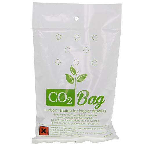 Pflanzenschutz CO2 Bag Kohlendioxid-Tüte