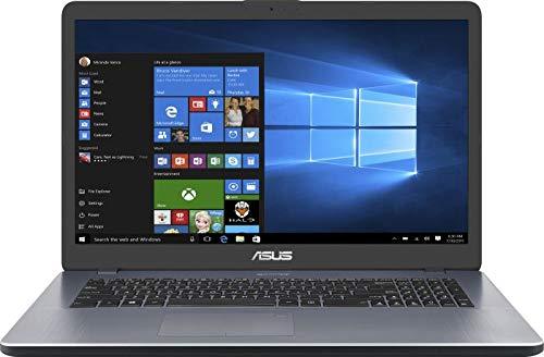 ASUS Intel Quad SSD (17,3 Zoll HD++) Notebook (Intel® Pentium® Silver Quad N5030 mit 3.10 GHz, 8GB DDR4, 512 GB SSD, Intel...