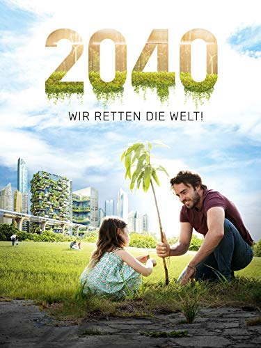 2040 - Wir retten die Welt![dt./OV]