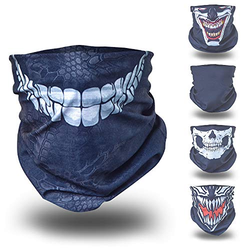 BlackNugget Cheshire Cat Grinsekatze Fasnacht Umzug kleidung schal mask face shield shields faceshield balaclava Mund...