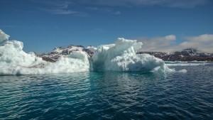 Eisschmelze Grönland