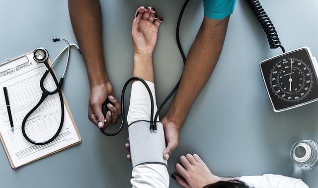 Klimawandel Gesundheit