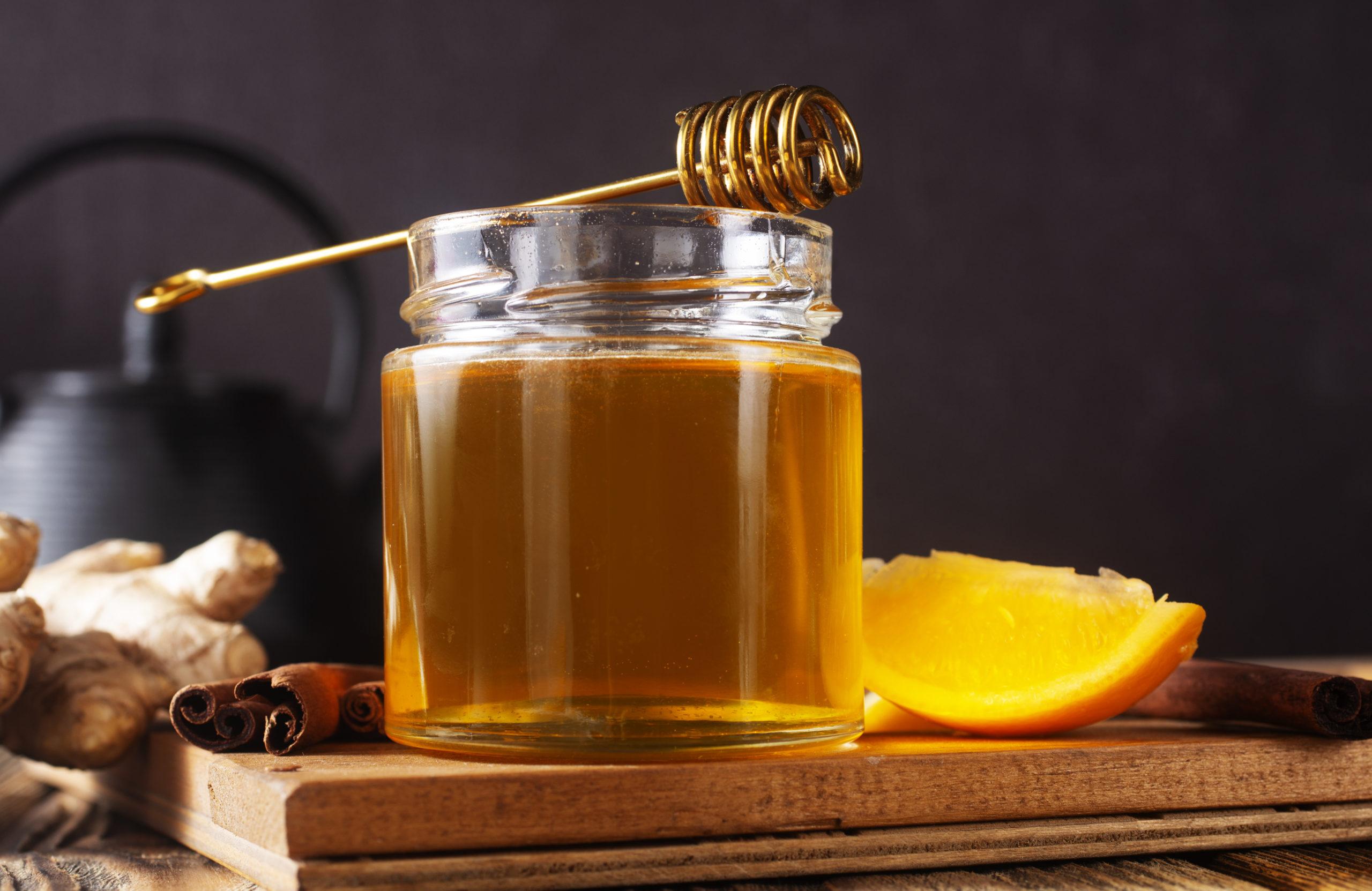 Viele Menschen wollen auf ein Frühstück mit Honig nicht verzichten.